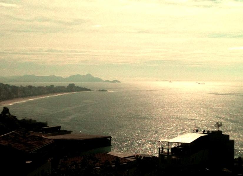 Seitenwechsel in Rio