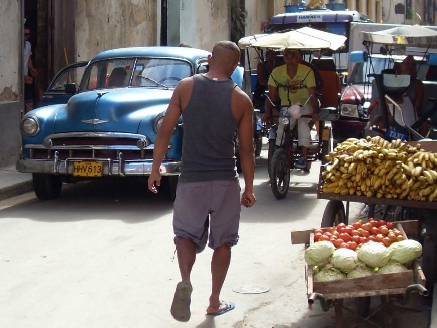 So ist Kuba – noch