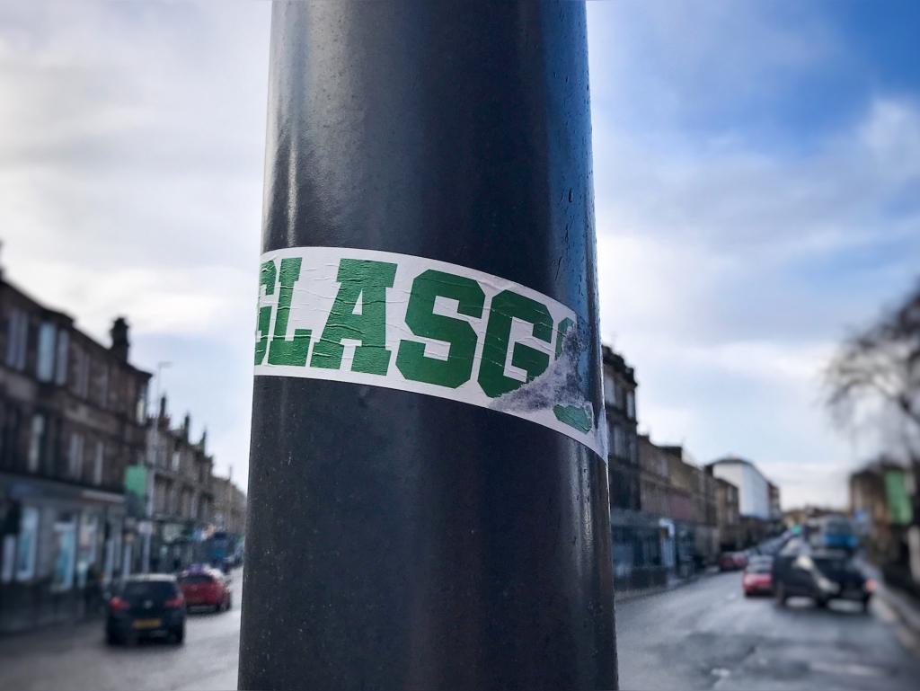 Nicola Sturgeon's constituency in Glasgow